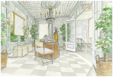 DJF Builders - Anne Wagoner Interiors