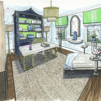 Barbara Brown Interiors