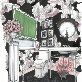 Denise McGaha Interiors