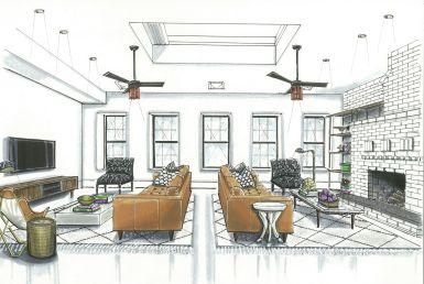 JWS Interiors - Elevate Design Collective