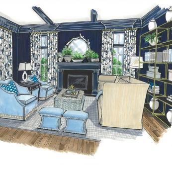 Roxanne Lumme Interiors