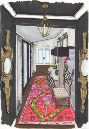 Ruthie Staalsen Interiors