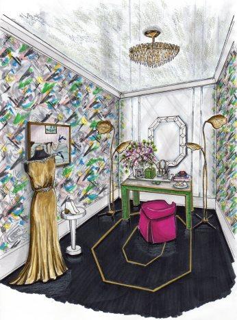 Jeffrey Neve Interior Design