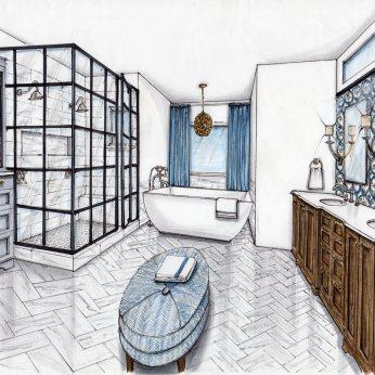 kirsten Brockner Interiors