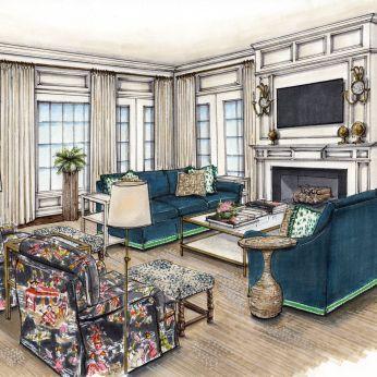Anne Wagoner Interiors